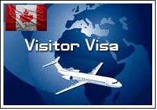 Visitor Visa to Canada