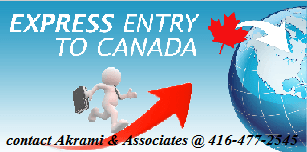 Express Entry for Skilled Workers