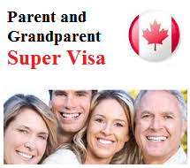 Parent and GrandParent Super Visa