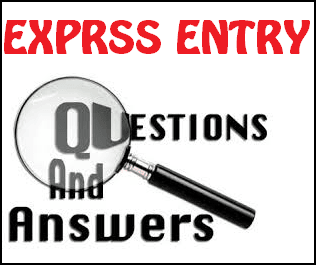 Express Entry Questions and Answers
