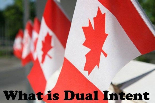 What is Dual Intent