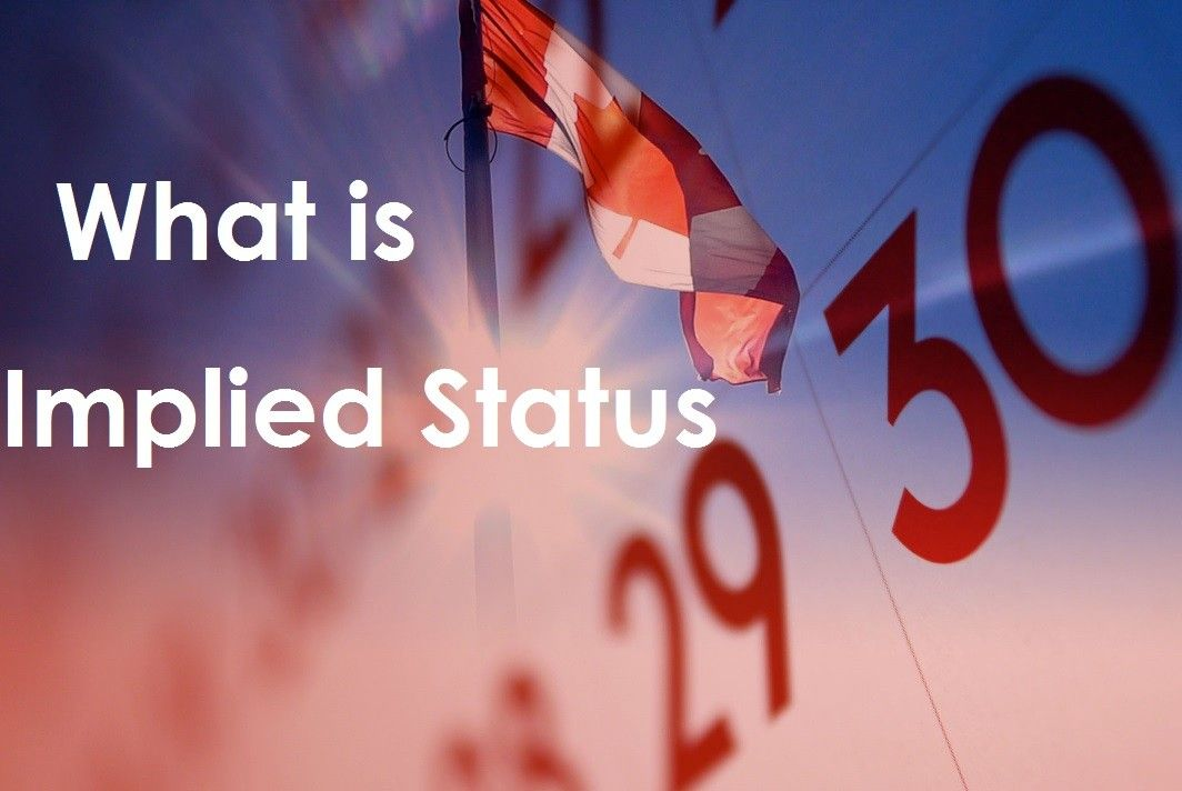 What is Implied Status