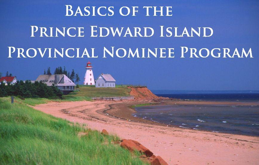 Lgbt rights in prince edward island, canada
