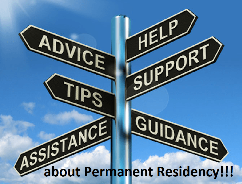 Need to Know Information About Being a Permanent Resident