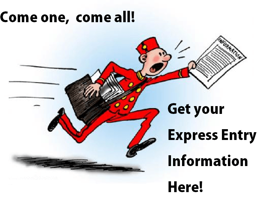 Express Entry Information