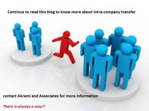 Understanding Intra-Company Transfer