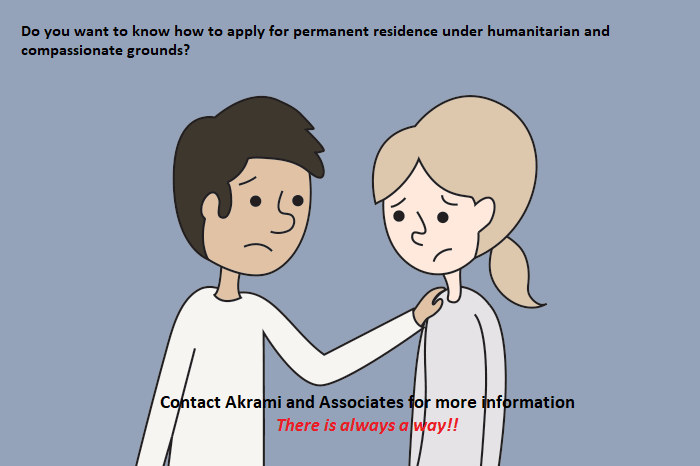 Permanent Residence (PR) and Humanitarian and Compassionate Grounds (H&C)