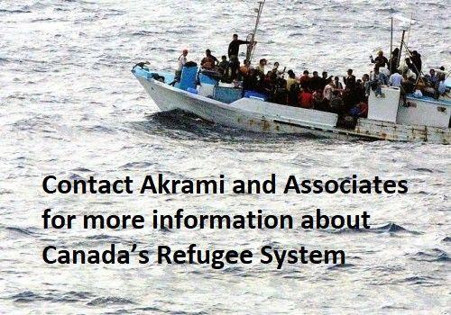Canada's Refugee System
