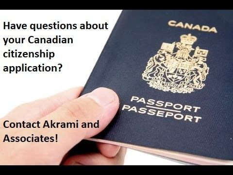 Information You Need to Know about Canadian Citizenship