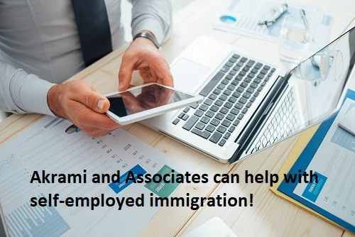 Knowing What Self Employed Immigration is