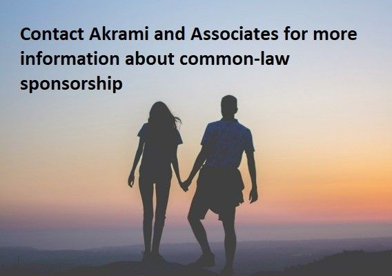 How to Qualify as a Common-Law Partner