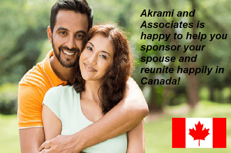 Spousal Sponsorship in Canada