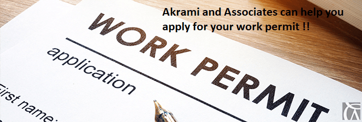 Different Types of Work Permit in Canada