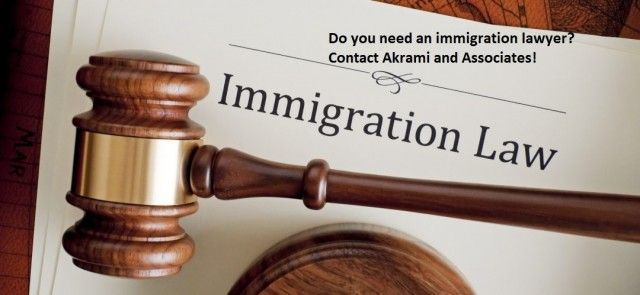 Hiring an Immigration Lawyer for Your Appeal