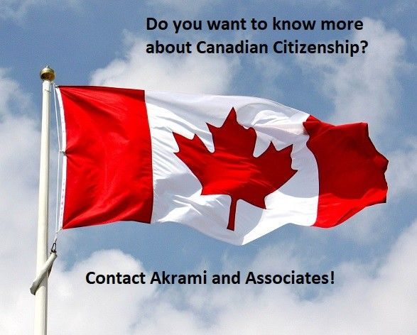 Resuming your Canadian Citizenship