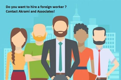 Hiring Temporary Foreign Workers Faster through the Global Skill Strategy