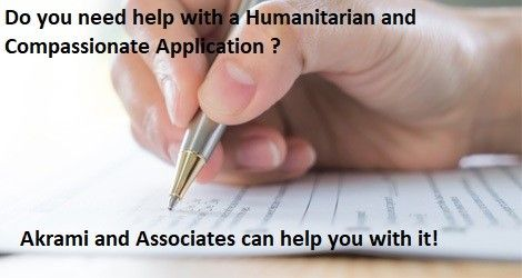What is Humanitarian and Compassionate Consideration