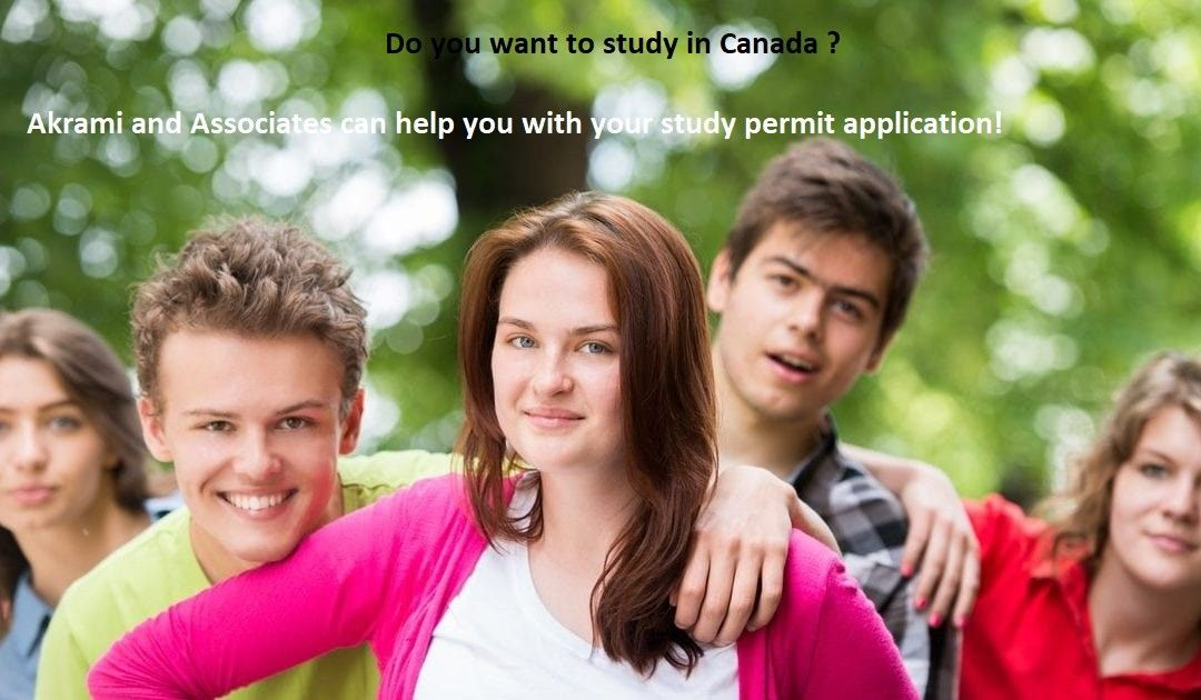 Minor Children Can Study in Canada