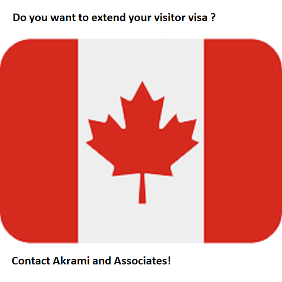 Extending your Temporary Resident Visa in Canada