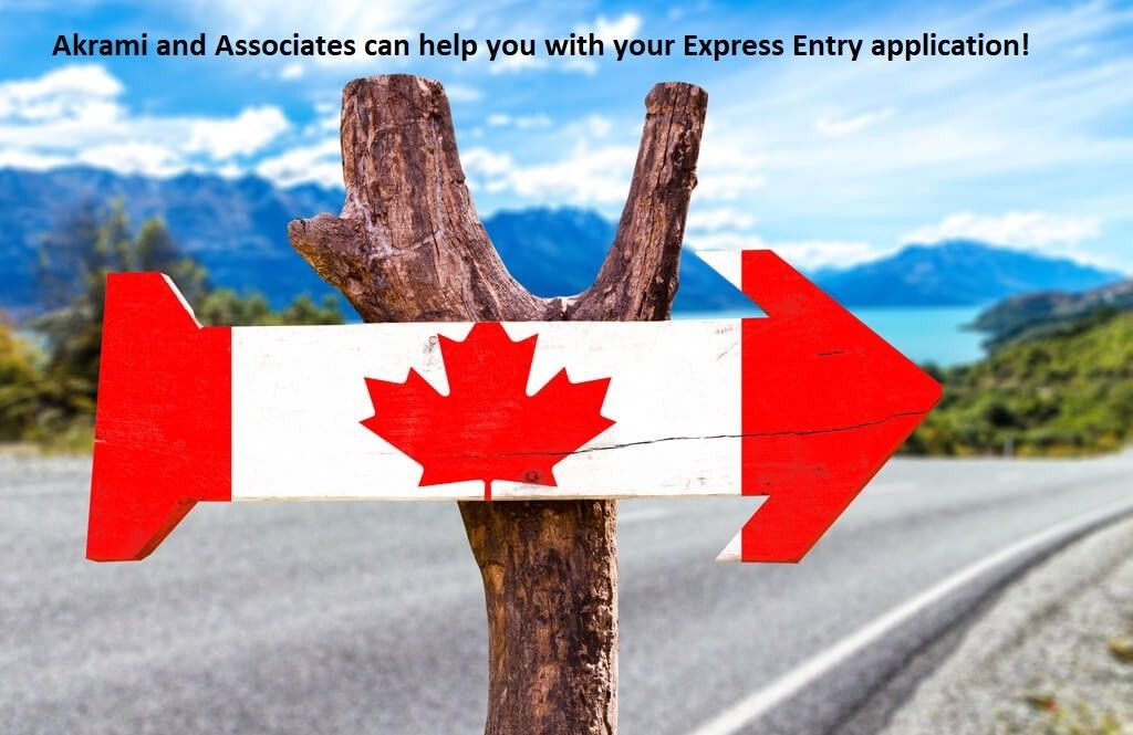 Applying for Permanent Residency Through Express Entry