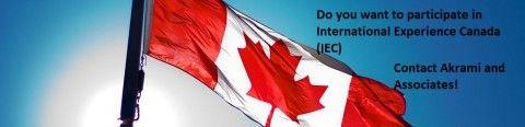 Participate in International Experience Canada (IEC)