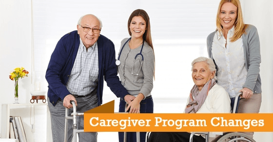 Changes to Caregiver Program in Canada