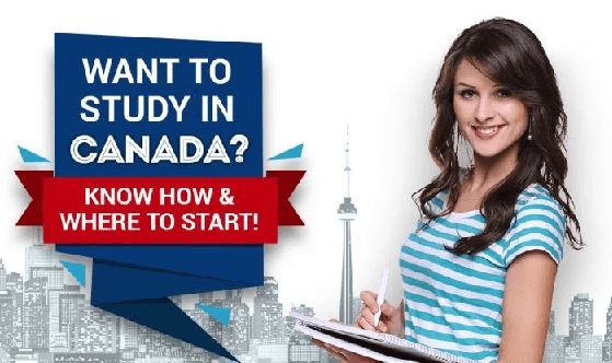 Steps to take to Study in Canada as an International Student