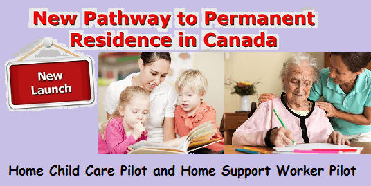 New Pilot Programs for Caregivers in Canada