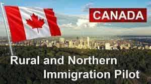 The Rural and Northern Immigration Pilot