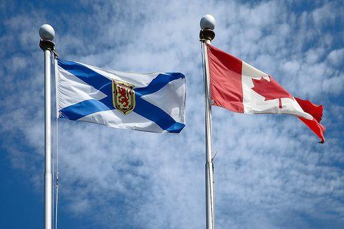 nova scotia should join the canadian