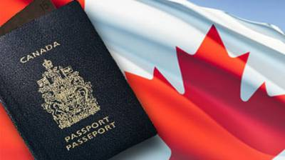 Applyin for a canadian Citizenship