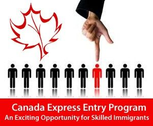 Everything You Need To Know About Express Entry