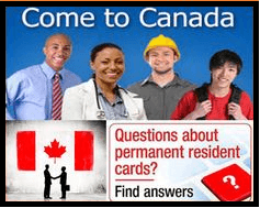 Permanent Residence PR Questions