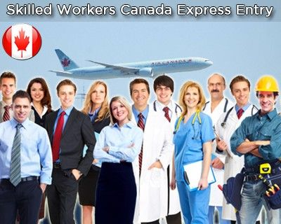 Skilled Immigrants under Express Entry Route