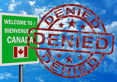 Will I be Denied Entry to Canada with a Criminal Record