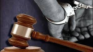 TRP versus Criminal Rehabilitation Application