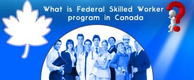 Federal Skilled Worker Program Qualifying Occupations