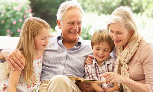 grandparents raising a child in philippines What is the cost of raising a child in singapore  is $340,000 enough to raise a child in singapore  grandparents or at a childcare centre.