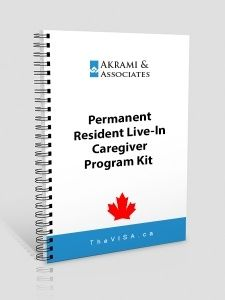 Permanent Resident Live-In Caregiver Program Kit